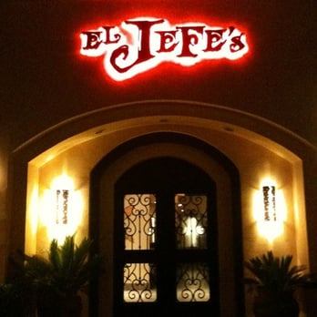 El Jefe S Mexican Restaurant Cantina Closed 30 Reviews