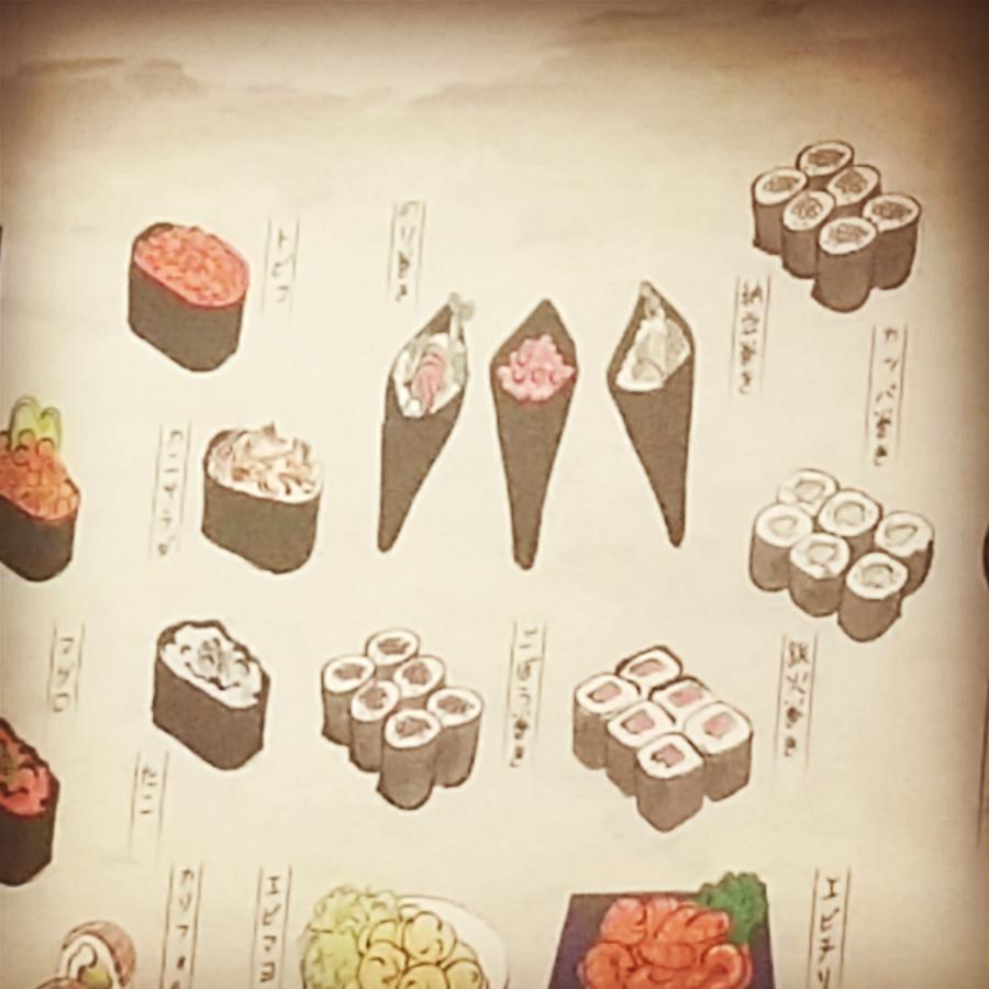 Yummy sushi coupon san diego