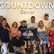 Time Room At Photo Of Countdown Lexington Ky United States
