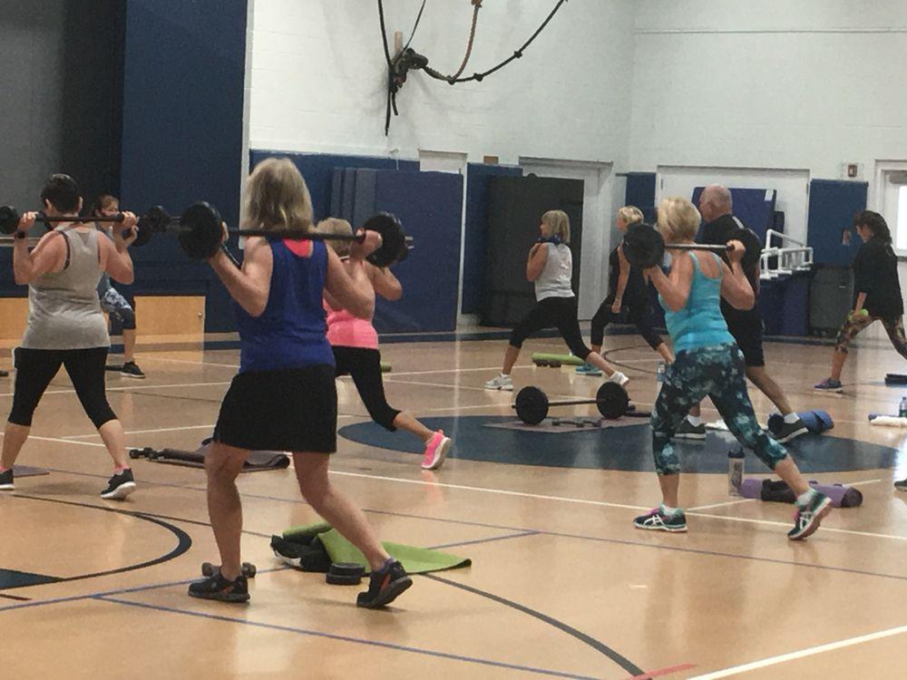 Island Fitness: 407 Magnolia Ave, Anna Maria, FL