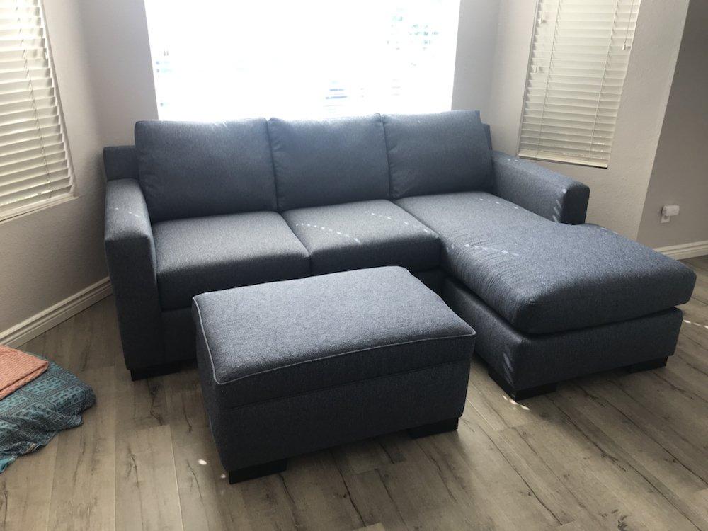 Photo Of My Sofa Factory Sacramento Ca United States Was The House