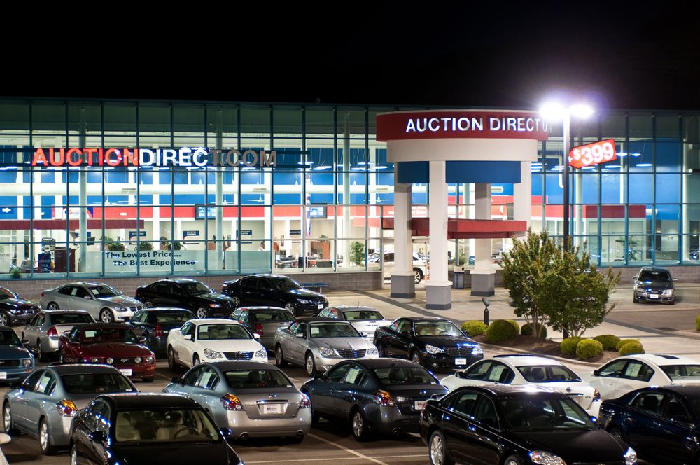 Auction Direct Usa 22 Photos 43 Reviews Car Dealers 7601 Glenwood Ave Raleigh Nc Phone Number Yelp
