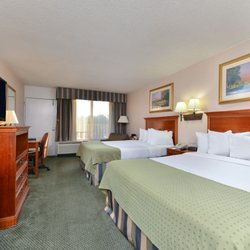 Photo Of Clarion Hotel Central   Richmond, VA, United States. Two Queen