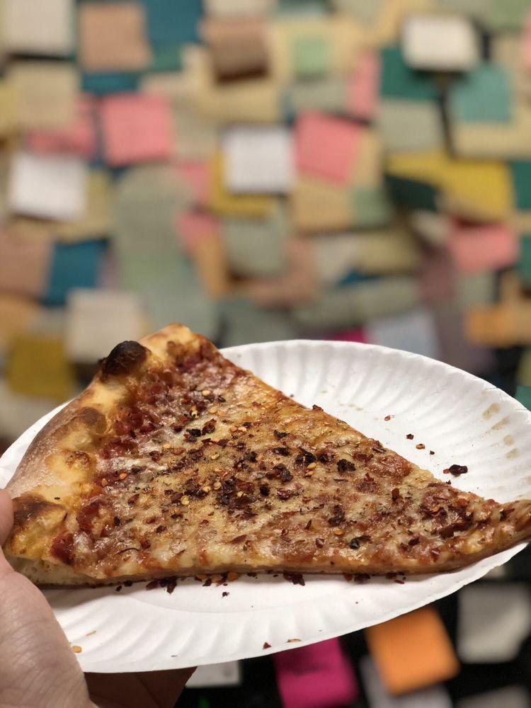 Photo of Rosa's Fresh Pizza: Philadelphia, PA