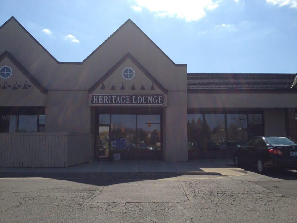 Heritage Lounge: 2087 Reynoldsburg Baltimore Rd NW, Baltimore, OH