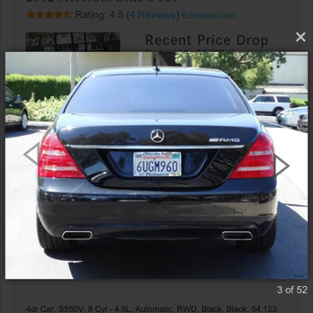 Photo Of Mercedes Benz Of Pleasanton   Pleasanton, CA, United States. THIS  IS