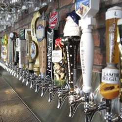 World of beer renton wa