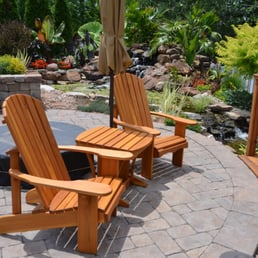 Photo Of Sunset Garden Furniture   Saint Louis, MO, United States. The  Adirondack