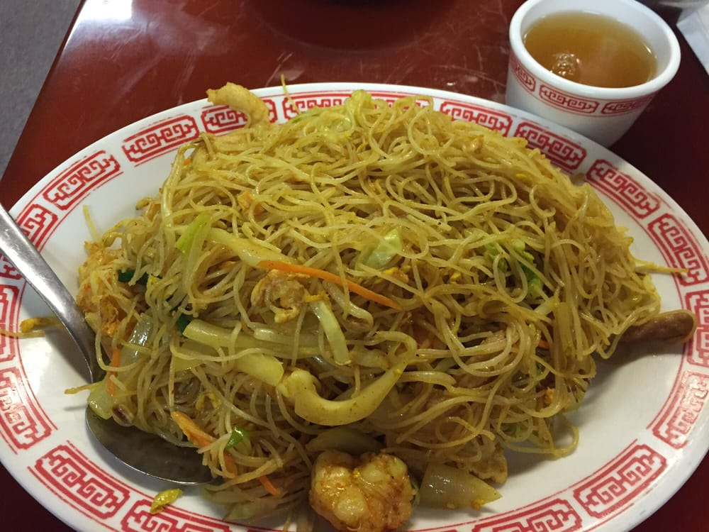 Chinese Food Cheyenne Wy