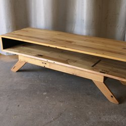 Superieur Photo Of Stilwell Designs   Vancouver, BC, Canada. Reclaimed Teak, Mid  Century