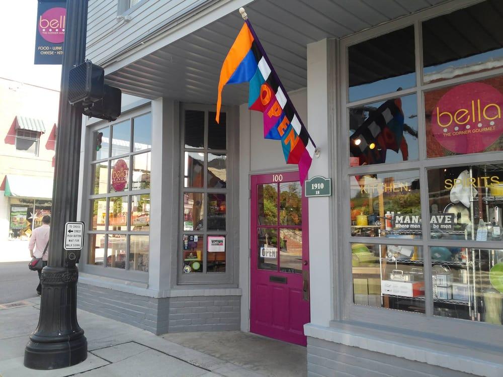 Bella The Corner Gourmet: 1017 Washington St E, Lewisburg, WV