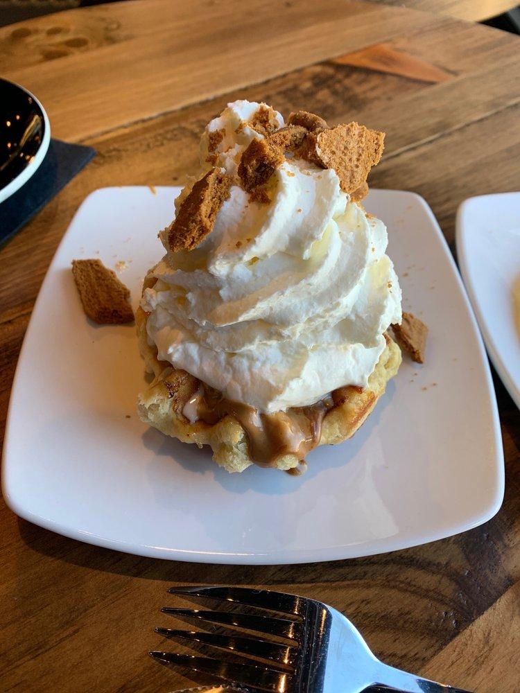 Taste of Belgium - Kenwood: 7800 Montgomery Rd, Cincinnati, OH