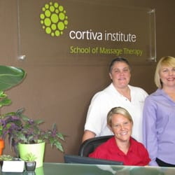Cortiva Institute Florida Massage Schools 4045 Park Blvd