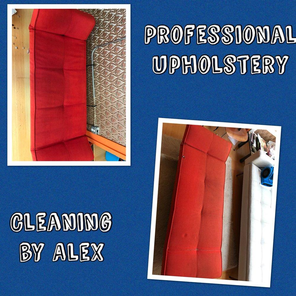 Alex's Carpet Cleaning