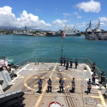 Joint Base Pearl Harbor-Hickam - 173 Photos & 44 Reviews ...