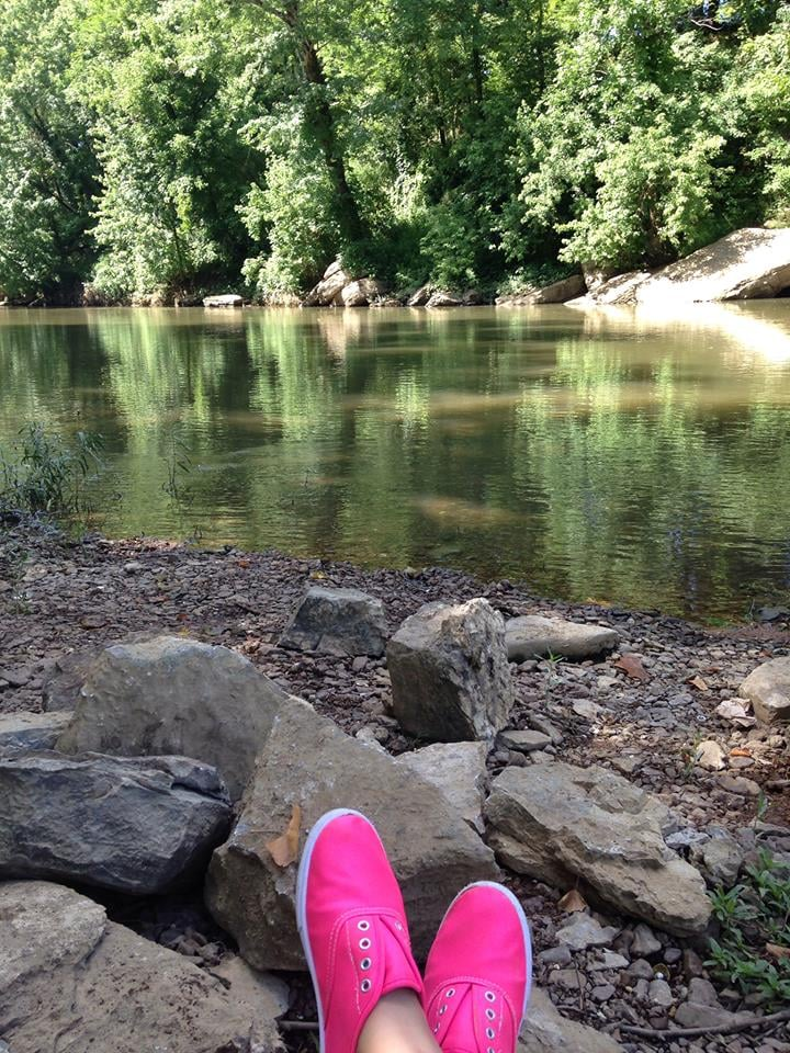 Rats Nest Campground: 475 Hwy 99, Lewisburg, TN