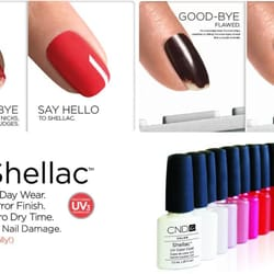 Shellac nails spa nail salons 2529 5th ave tyler tx for 5th avenue nail salon