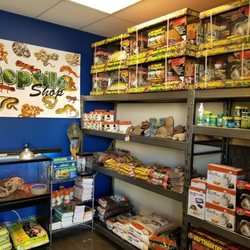 The Reptile Shop - 23 Photos & 27 Reviews - Reptile Shops - 43391