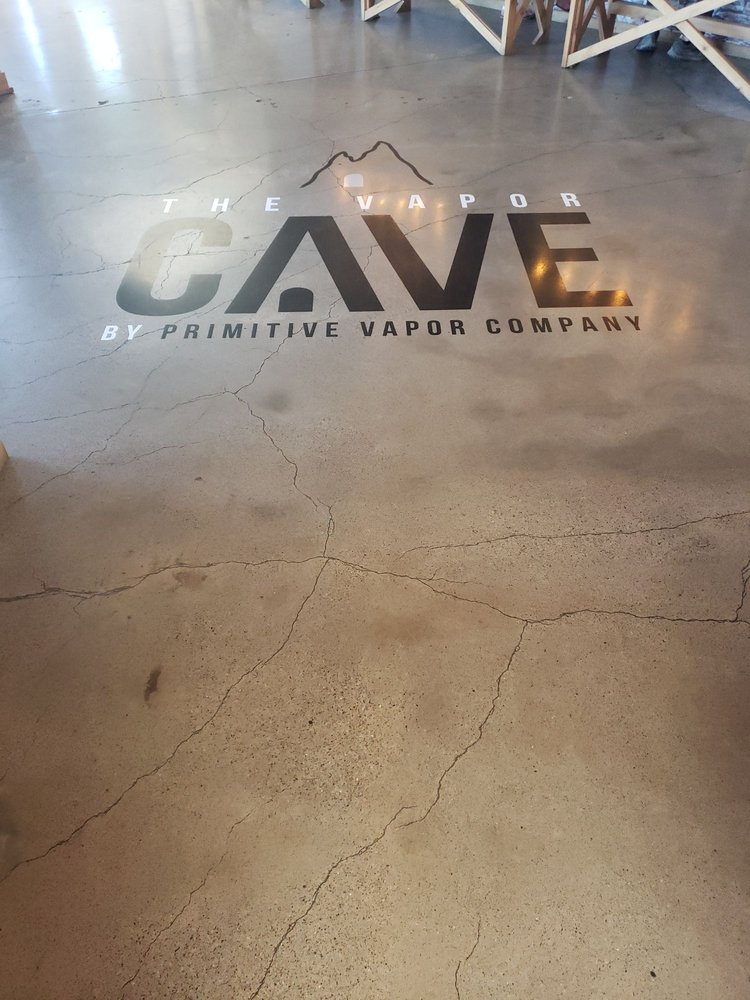 The Vapor Cave: 2232 Texas Ave, College Station, TX
