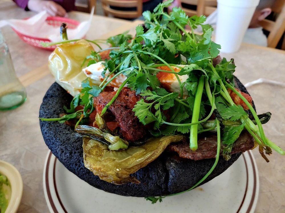 Palmas Restaurant: 331 Gabilan Dr, Soledad, CA