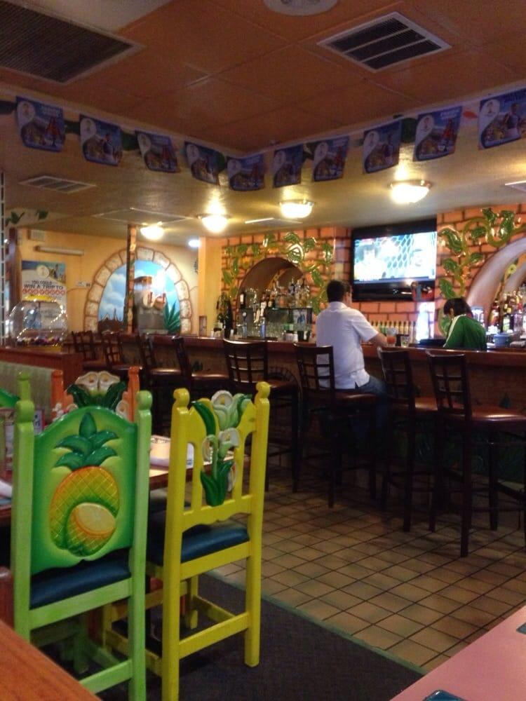 Mexican Restaurant In Fort Pierce Fl