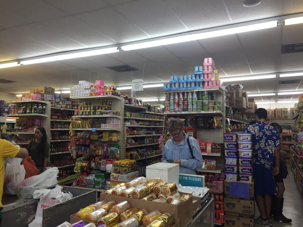 Asian Food Market Corpus Christi
