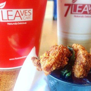Leaves Cafe Garden Grove Garden Grove Ca
