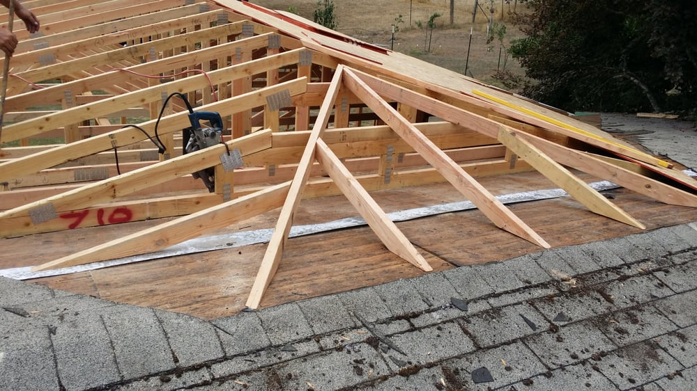 Keith Cortes Construction: 138 Bodie St, Roseburg, OR