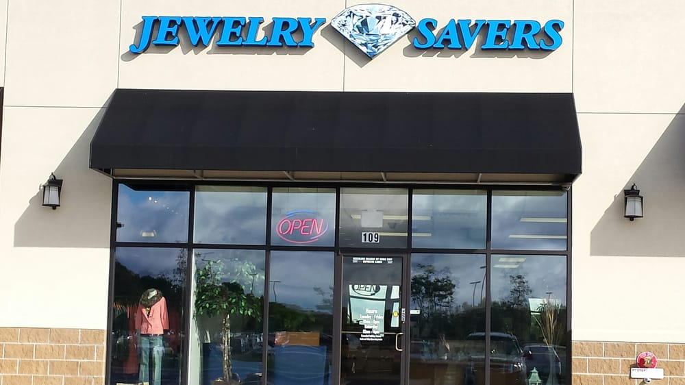 Jewelry Savers: 2431 N Greenwich Rd, Wichita, KS