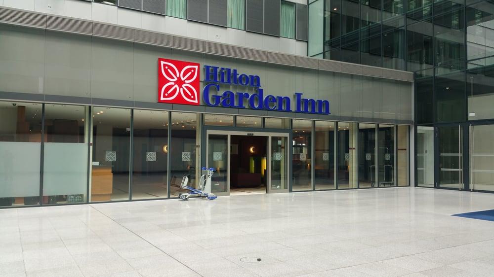 photo of hilton garden inn frankfurt airport frankfurt am main hessen germany - Hilton Garden Inn Frankfurt Airport