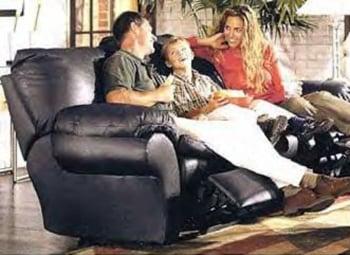European leather repair restoration furniture for Furniture lynnwood washington