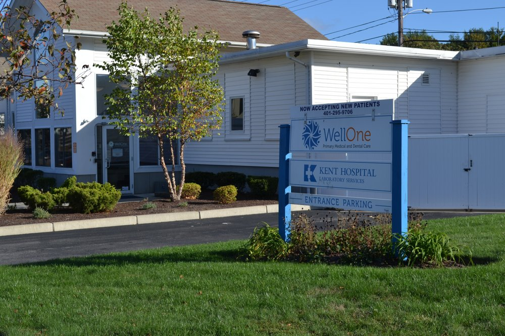 WellOne Primary Medical & Dental Care: 36 Bridge Way, Burrillville, RI