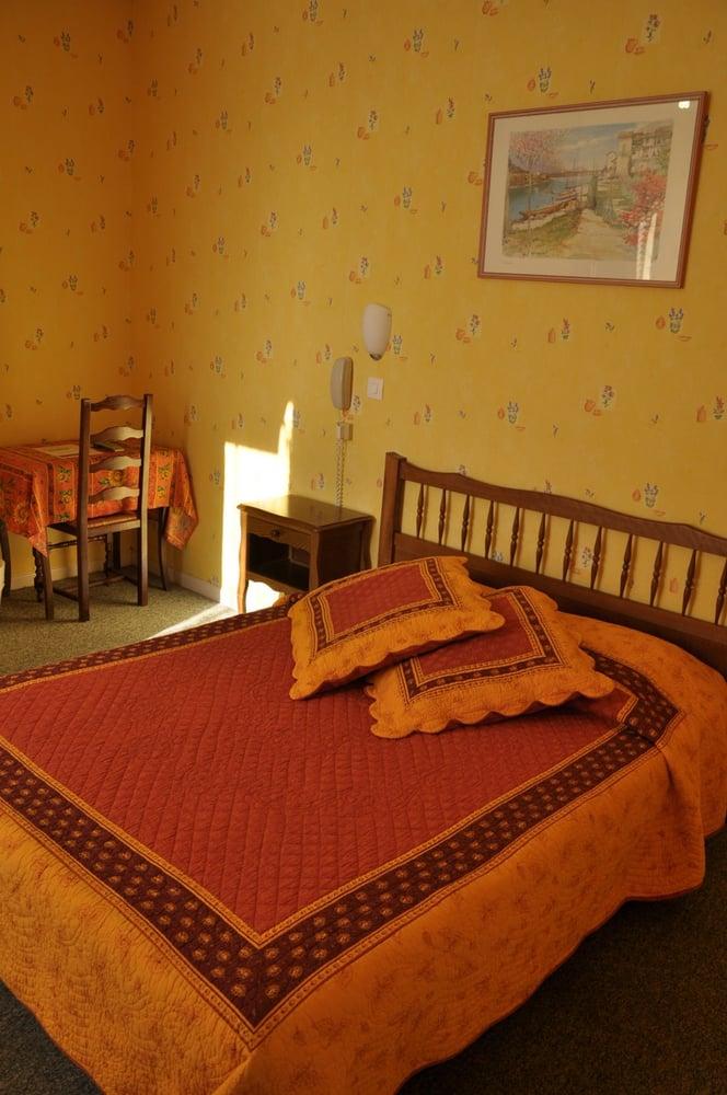 Hôtel Select - Salon De Provence
