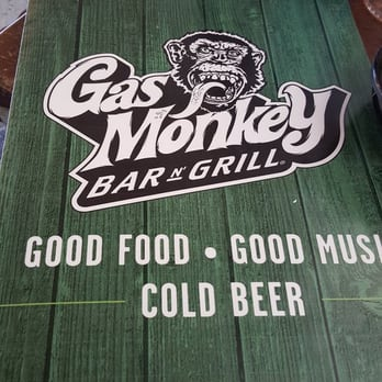 Gas Monkey Bar & Grill - CLOSED - 187 Photos & 209 Reviews