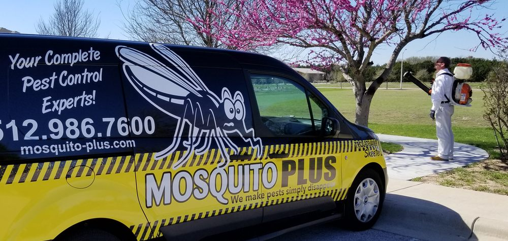 Mosquito Plus