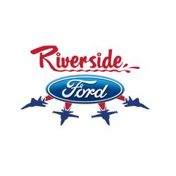 Riverside Ford Car Dealers 101 E Main St Havelock Nc Phone