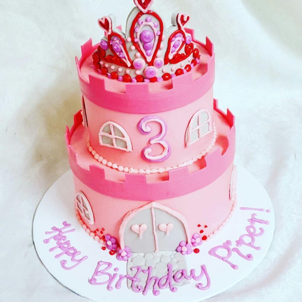 Sweet Designs Cakery: 311 N Broadway, Pittsburg, KS