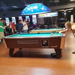 Shooters Sports Grill Photos Reviews Sports Bars - Pool table movers riverside