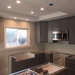 Photo Of Comfort Construction Co.   Walnut Creek, CA, United States. Kitchen  ...