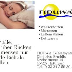 Fiduwa - Linens - Augustastr  15, Hattingen, Nordrhein