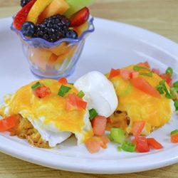 Photo Of Egg Harbor Cafe Schaumburg Il United States