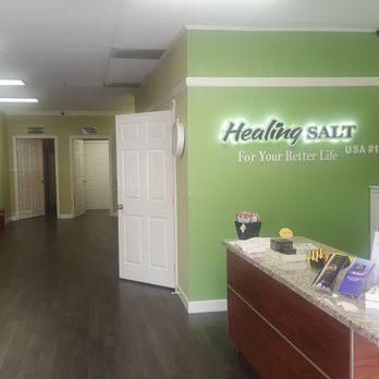 Healing Salt - 14 Photos - Skin Care - 8345 Garden Grove, Garden ...