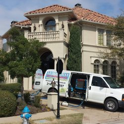 photo of a touch carpet cleaning dallas tx united states residential
