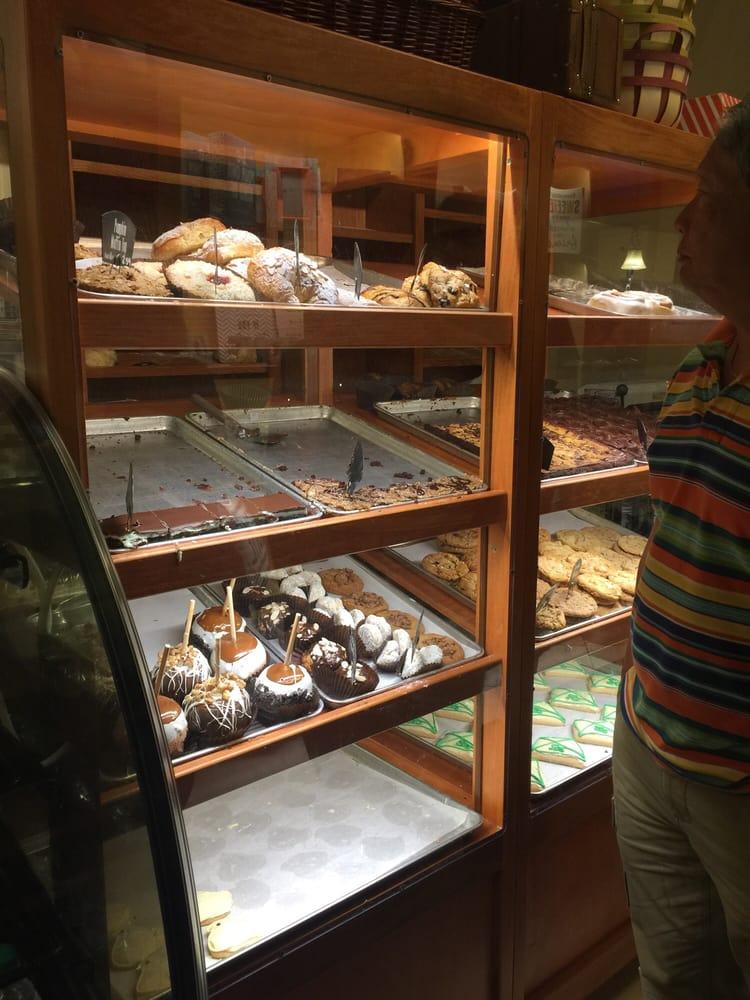 Kneaders Bakery And Cafe San Antonio Tx