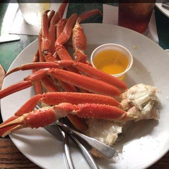 Hilton Head Island All You Can Eat Crab Legs