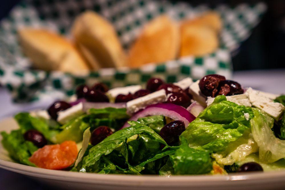 Hedary's Mediterranean Restaurant: 103 W Belmont Dr, Allen, TX