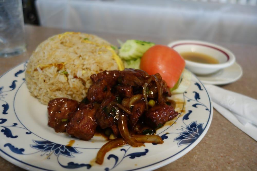 Cambodian Restaurant Lynn Ma