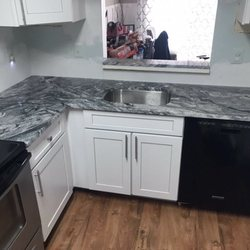 Photo Of MGM Granite And Marble U0026 Remodeling   Gaithersburg, MD, United  States.