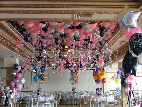 Balloon Bouquets of Long Island: 40 A Corbin Ave, Bay Shore, NY