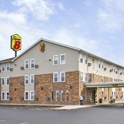Photo Of Super 8 Litchfield Il United States Motel